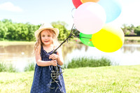 Hartlee Hill turns 3