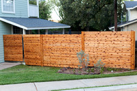The Office Fence