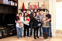 The Ruehle Family Christmas2017