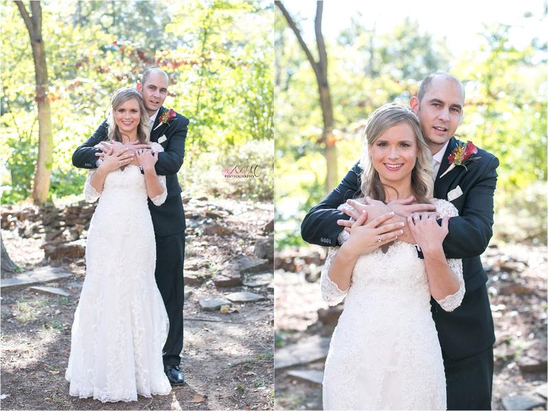 Three Jaw Dropping Indoor Banff Wedding Ceremonies: Ginger & Ryan's Wedding